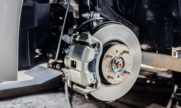 Brake Rotors | Brakes & Tires | National City Auto Repair | Jerauld's Car Care Center