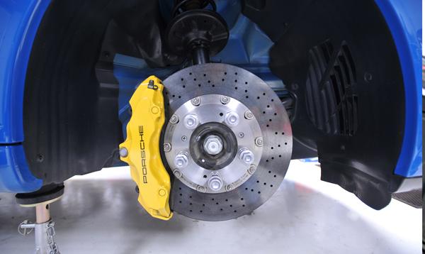 National City Auto Center >> Jeraulds Car Care Center National City Auto Repair Full Brake