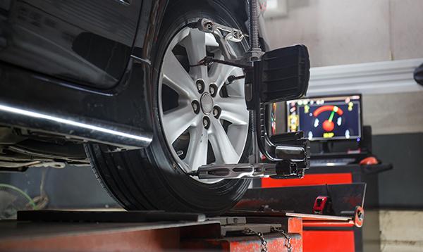 National City Auto Center >> Jeraulds Car Care Center National City Auto Repair Wheel