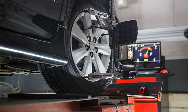 wheel alignment jeraulds car care center national city