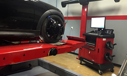 wheel alignment service jeraulds car care center national city auto repair